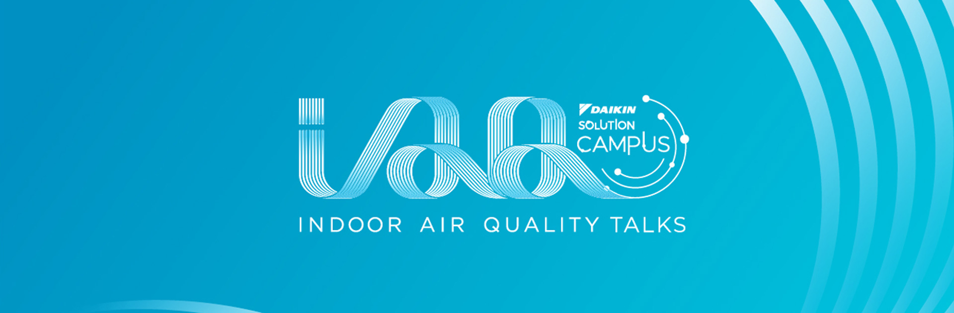 Indoor Air Quality Talks – Daikin Solution Campus