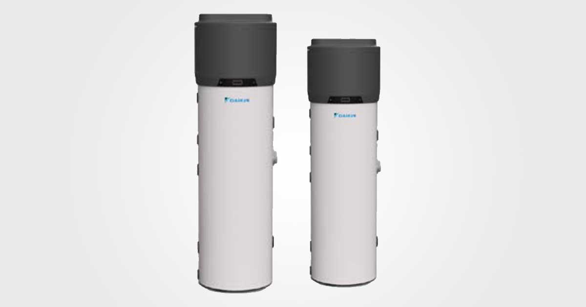 pompa di calore monoblocco dhw